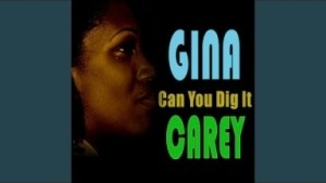 Gina Carey - Messin